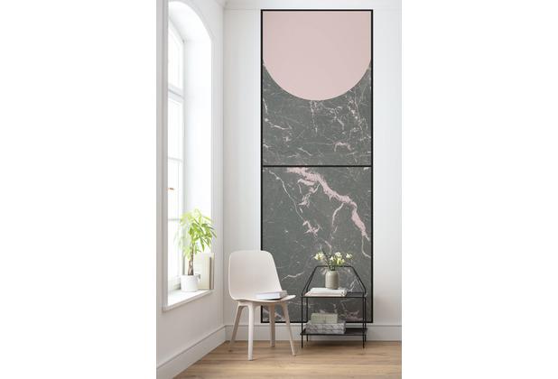 """Komar Bauhaus Vlies Fototapete \""""Medium\"""" 100 x 280 cm"""