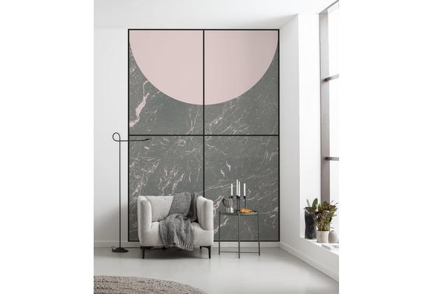 "Komar Bauhaus Vlies Fototapete \""Zenit\"" 200 x 280 cm"