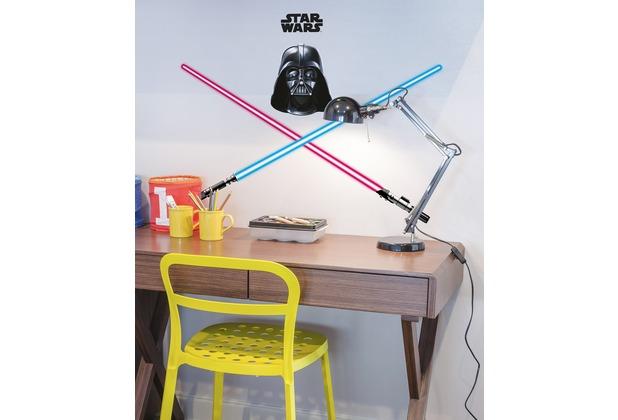 """Komar Deco-Sticker \""""Darth Vader\"""""""