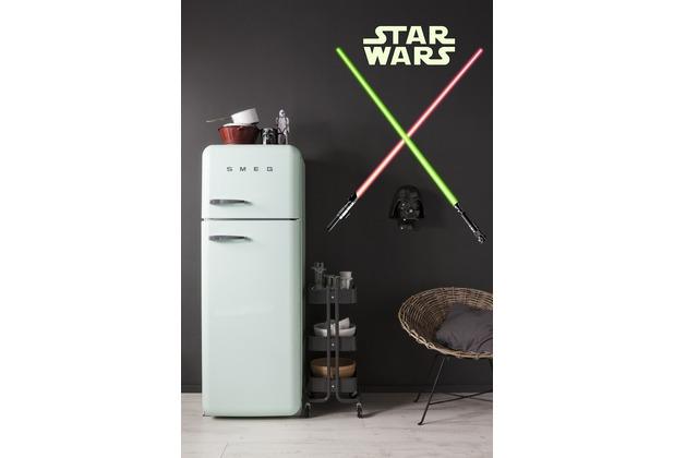 Komar Decosticker Star Wars Lightsaber 50 x 70 cm