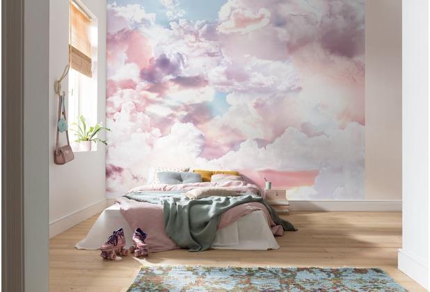 "Komar Digitaldruck Fototapete auf Vlies \""Clouds\"" 300 x 250 cm"