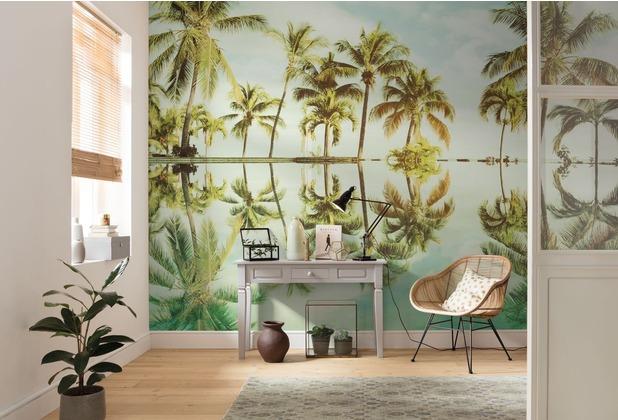"Komar Digitaldruck Fototapete auf Vlies \""Key West\"" 400 x 250 cm"