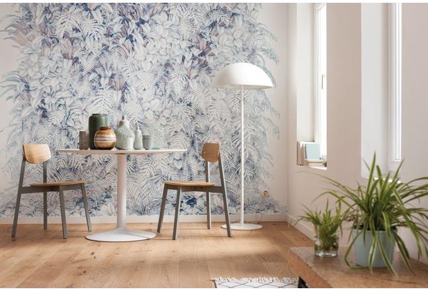 """Komar Digitaldruck Fototapete auf Vlies \""""Vertical Garden\"""" 400 x 250 cm"""