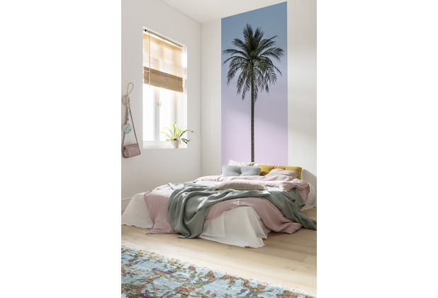 "Komar Digitaldruck Fototapete auf Vlies\""Skyhigh Panel\"" 100 x 250 cm"