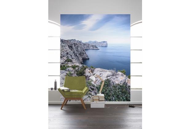 "Komar Digitaldruck Vliestapete \""Bizarre Coast\"" 200 x 250 cm"