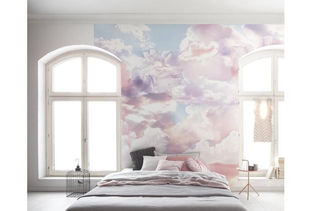 "Komar Digitaldruck Vliestapete \""Clouds\"" 300 x 250 cm"