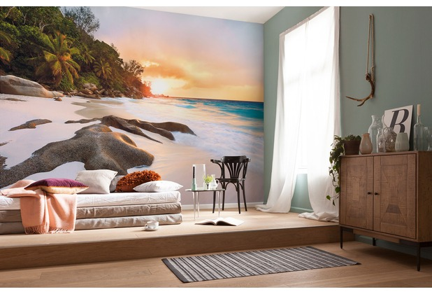 "Komar Digitaldruck Vliestapete \""Nature\"" 400 x 250 cm"