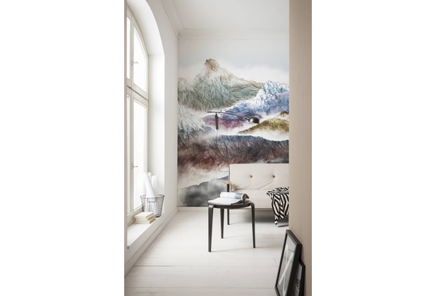 "Komar Digitaldruck Vliestapete \""Olympic\"" 200 x 250 cm"