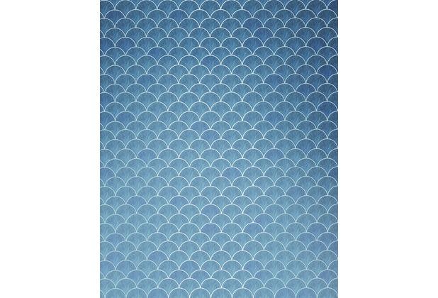 """Komar Digitaldruck Vliestapete \""""Sea Shanty\"""" 200 x 250 cm"""