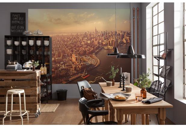Komar Fototapete Manhattan 184 x 254 cm