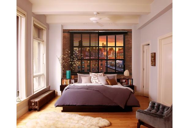 """Komar Fototapete \""""Brooklyn Brick\"""" 368 x 254 cm"""
