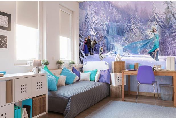 """Komar Fototapete \""""Frozen Forest\"""" 368 x 254 cm"""