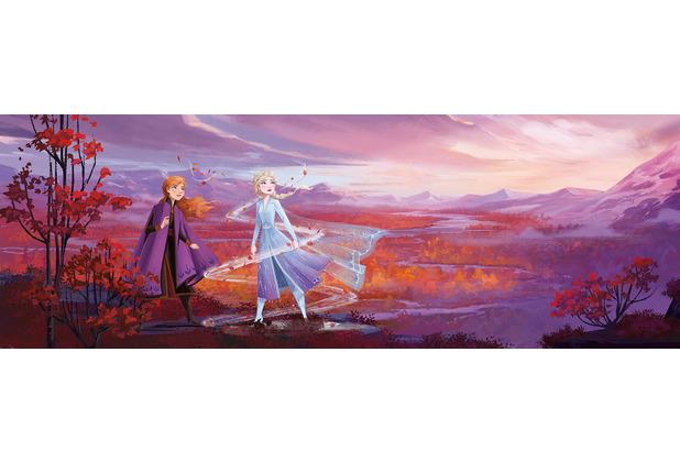 "Komar Fototapete \""Frozen Panorama\"" 368 x 127 cm"