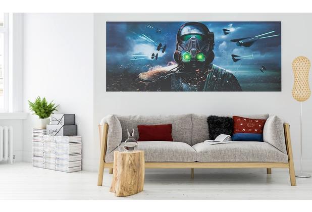 Komar Fototapete Star Wars Deathtrooper 250 x 100 cm