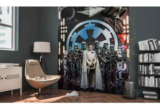 Komar Fototapete Star Wars Empire 200 x 275 cm