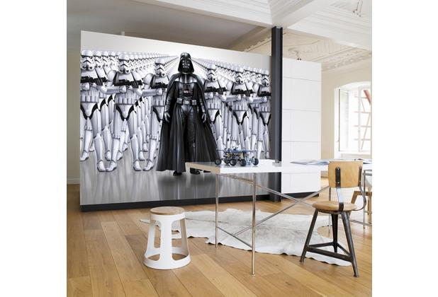 Komar Fototapete Star Wars Imperial Force