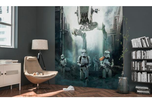 Komar Fototapete Star Wars Imperial Forces 200 x 250 cm