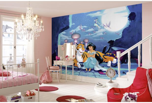 """Komar Fototapete \""""Waiting for Aladdin\"""" 368 x 254 cm"""