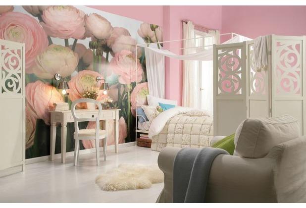 Komar Fototapete Gentle Rosé 368 x 254 cm