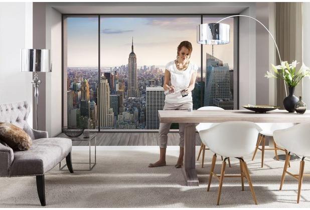 Komar Fototapete Penthouse 368 x 254 cm