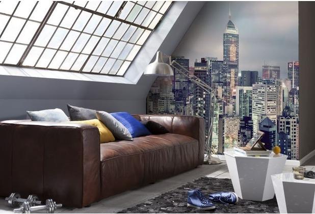 Komar Fototapete Skyline 368 x 254 cm