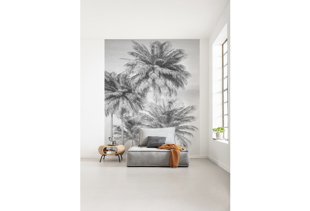 "Komar home Vlies Fototapete \""Cocco\"" 200 x 250 cm"