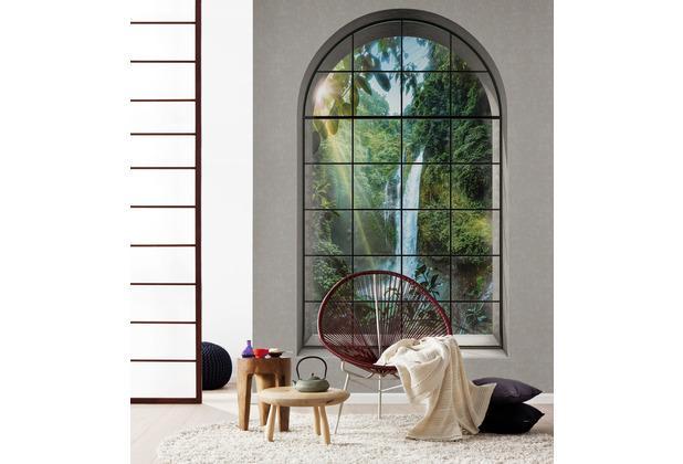 "Komar home Vlies Fototapete \""Rainforest\"" 200 x 250 cm"