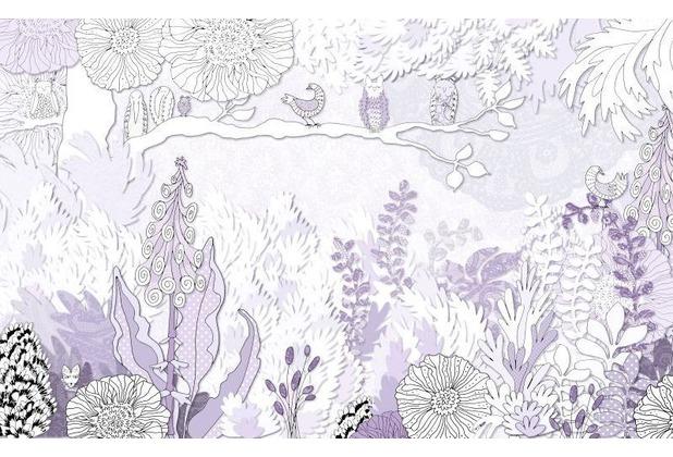 Komar Vlies Fototapete munich design book - Dreaming 400 x 250 cm
