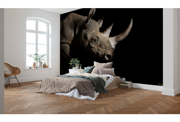 Komar National Geographic Rhinozeros 400 x 280 cm