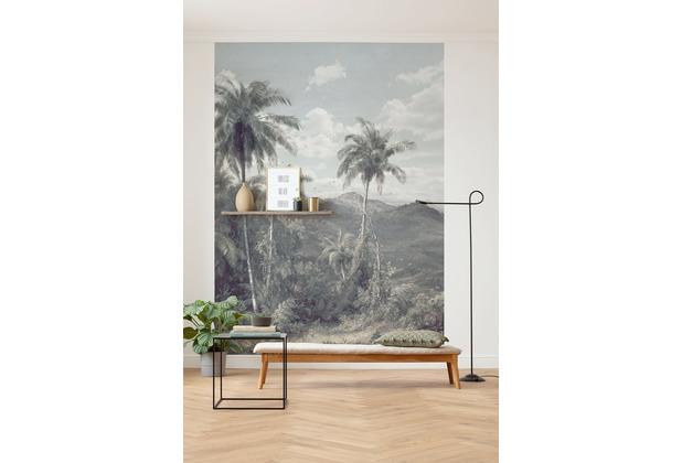 Komar RAW The Exotic Land bunt 200 x 280 cm