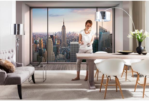 """Komar Vlies Fototapete \""""Penthouse\"""" 368 x 248 cm"""