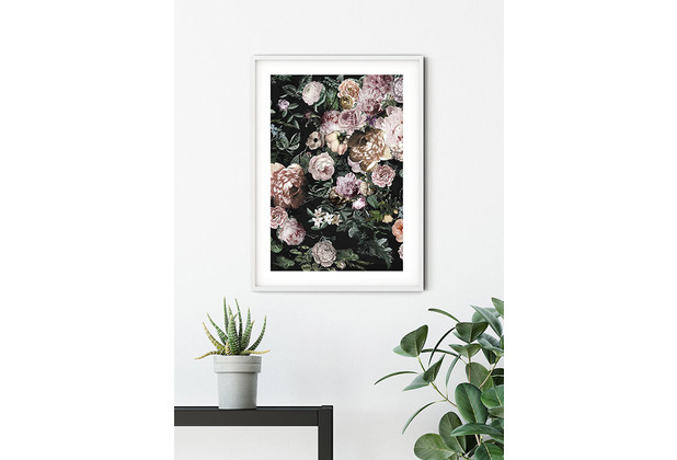 Komar Wandbild Charming Wild 30 x 40 cm