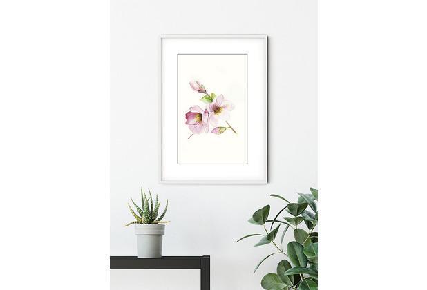 Komar Wandbild Magnolia Breathe 30 x 40 cm