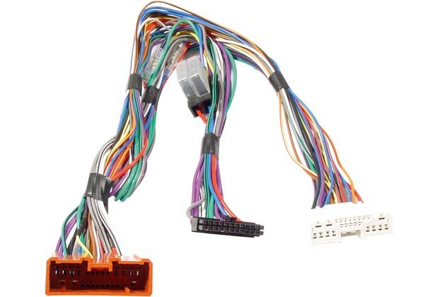 Kram Telecom Audio2Car Mazda ab 2001