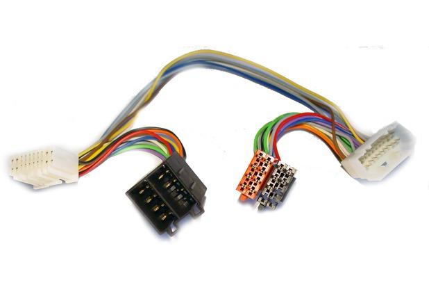 Kram Telecom ISO2CAR Muteadapter für HONDA / SUZUKI