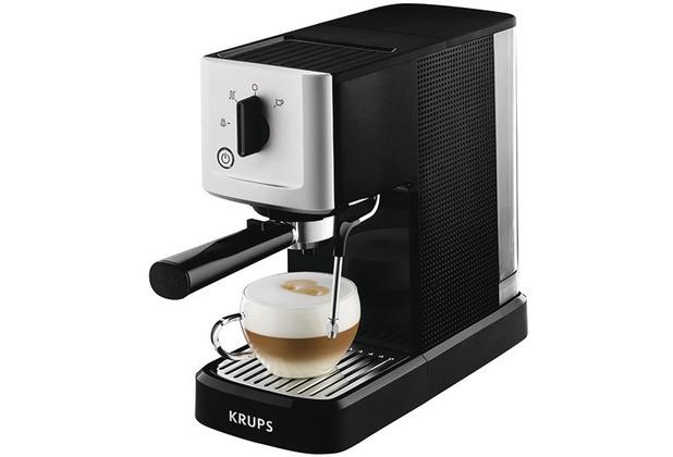 Krups Espresso-Aut. XP3440 Calvi