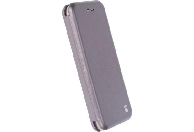 Krusell FolioCase Orsa für Apple iPhone 7 / iPhone 8 - silber