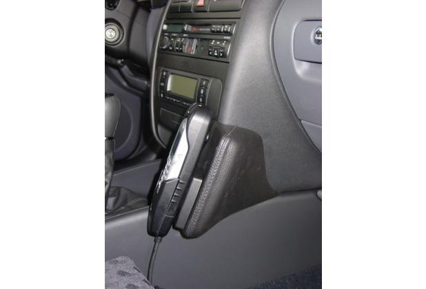 Kuda Lederkonsole SEAT Leon (nur für Climatronic) ab 12/99 Kunstleder schwarz