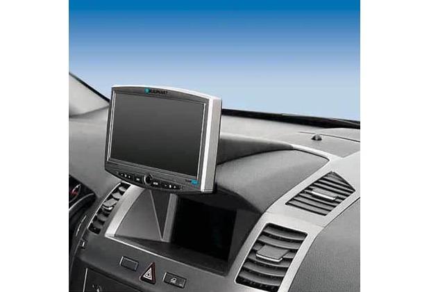 Kuda Navigationskonsole für Opel Zafira B ab 07/05 Kunstleder