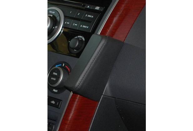 Kuda Lederkonsole für Mazda CX-9 2007+ (USA) Echtleder schwarz