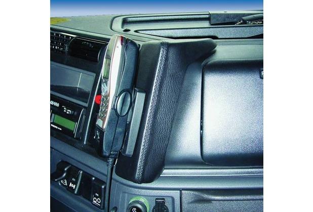 Kuda Lederkonsole für Volvo FM / FH-Reihe Mobilia / Kunstleder schwarz