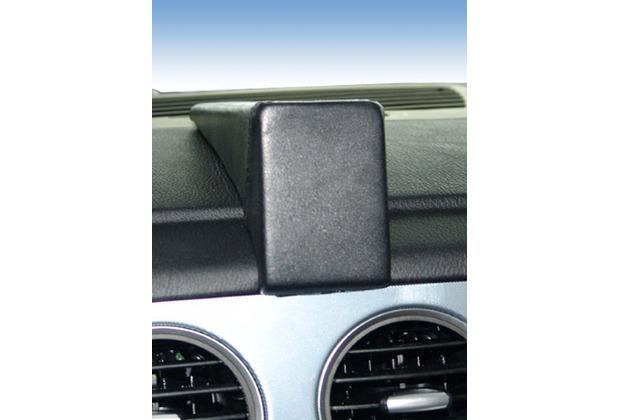 Kuda Navigationskonsole für AlFarbleder Romeo 159 ab 10/05 / Brera Kunstleder