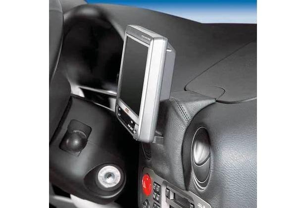 Kuda Navigationskonsole für AlFarbleder Romeo 166 ab 10/98 Kunstleder
