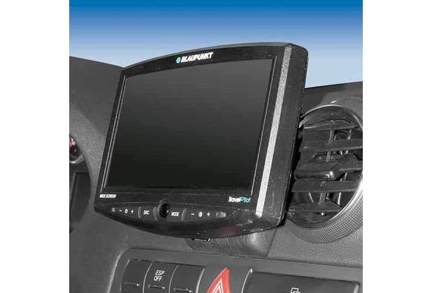Kuda Navigationskonsole für Audi A3 ab 05/03 Echtleder