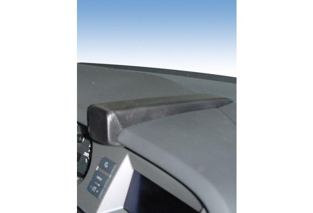 Kuda Navigationskonsole für Audi A6 ab 05/04 Kunstleder