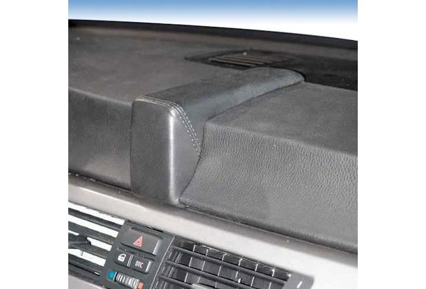 Kuda Navigationskonsole für BMW 3er (E90) ab 03/05 (o. i-Drive) Echtleder