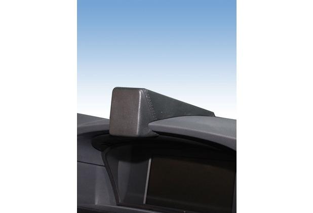 Kuda Navigationskonsole für BMW 5er (E 60) ab 07/03 u. 03/07 Kunstleder