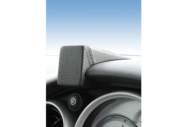 Kuda Navigationskonsole für BMW Mini ab 09/01 - 10/06 Echtleder