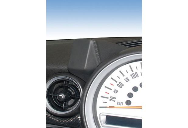 Kuda Navigationskonsole für BMW Mini ab 11/06 Kunstleder
