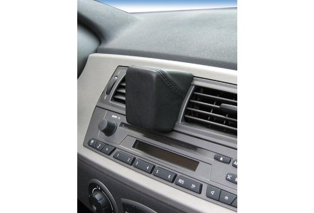 Kuda Navigationskonsole für BMW Z4 ab 03 (auch für 6 Gang) Echtleder